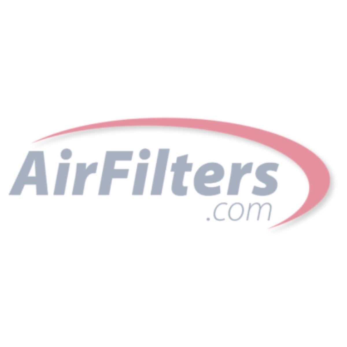 Custom Accumulair Carbon Vent Filter