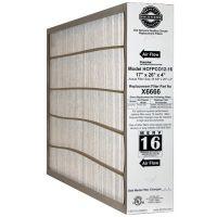 17x26x4 Lennox® OEM MERV 16 PCO-12C Replacement Filter
