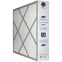 20x26x5 (20x25.5x4.38) Lennox® OEM MERV 16 PCO20-28 Replacement Filter