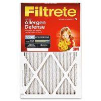 Filtrete Allergen Defense 1000 Filters by 3M™