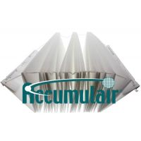 20x25x6 Accordion MERV 13 Replacement GeneralAire Filter by Accumulair®