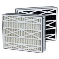 16X25X5 (15.63x24.13x4.88) Source 1® Furnace Filters by Accumulair®