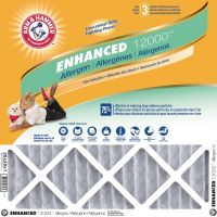 Arm and Hammer™ Enhanced / Pet Fresh Air Filters
