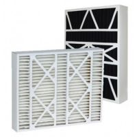 Amana® 20x25x5 (20.25x25.38x5.25) Furnace Filters by Accumulair®