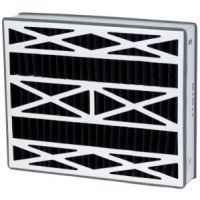 20X25X5 (19.75x24.25x4.75) Bryant® Carbon MERV 8 Filter by Accumulair®