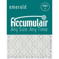 Accumulair Emerald 1/2-Inch Filters