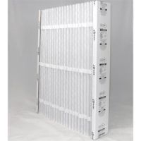 24x25x4.5 (23.75x24.38x4.38) Totaline® EZ Flex Filter by Carrier® - 2 Pack