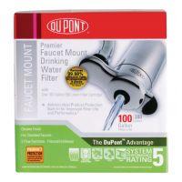 DuPont® WFFM100 Vertical Faucet Mount System (2 Colors)
