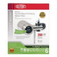 DuPont® WFFM350 Deluxe Faucet Mounts (3 Colors)