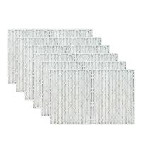16x25x1 (15.75x24.75) Contractor Series HVAC Air Filters MERV 8