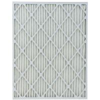 14.5x27.5x1 American Standard® Furnace Filters MERV 8 by Accumulair®