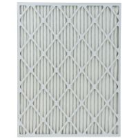 21x21.5x1 (20x21.13x.75) MERV 11 Trane® Replacement Pre-Filter