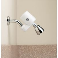 GE® GXSM01HWW Shower Filter System