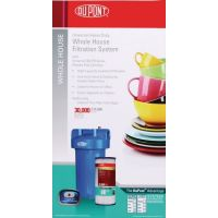 DuPont® Universal Heavy Duty Whole House Filtration System HD1300 series