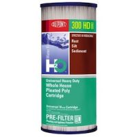 DuPont® HDC3001 Universal Pleated Heavy Duty Water Filter Cartridge