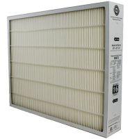 20x25x5 (19.75x24.75x4.38) OEM MERV 16 HCF20-16 Lennox® Replacement Filters